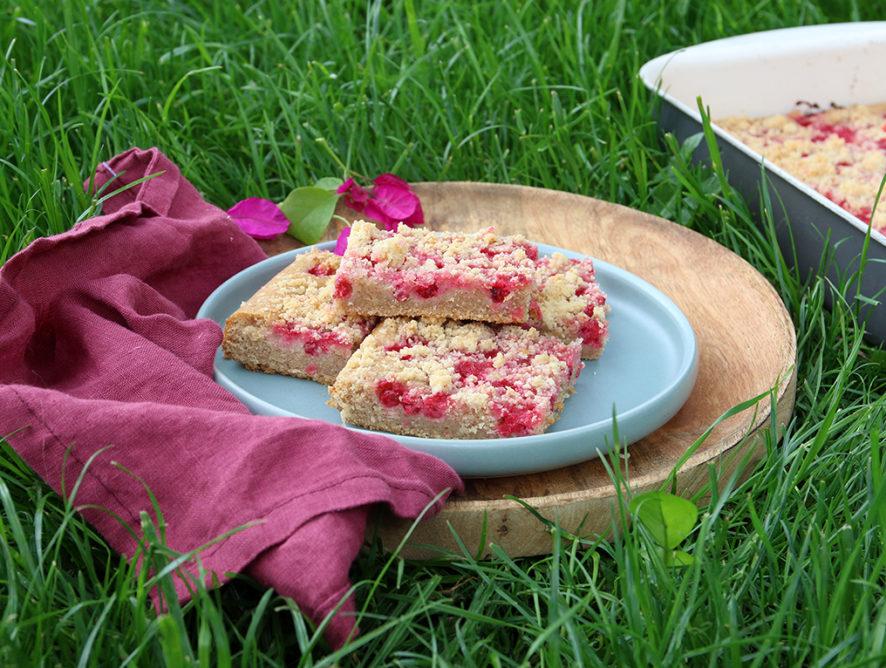 Den matek: Upečte mamince ovocný koláč
