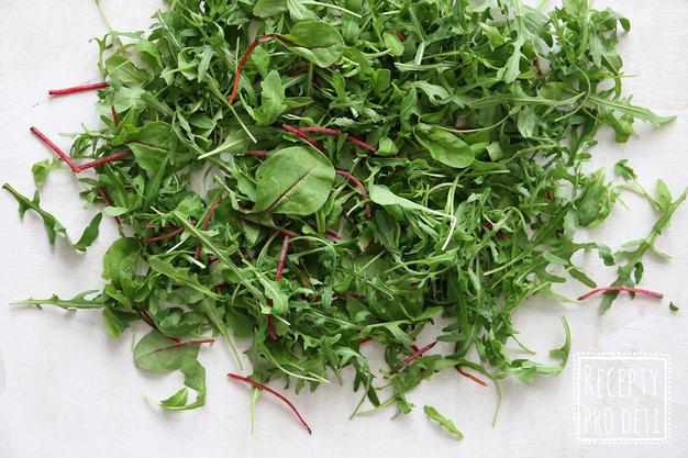Velká salátová bitva: který je nejoblíbenější u vás?