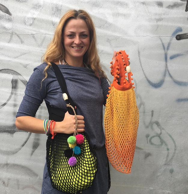 Karolína Pechová: Ta, která znovuzrodila českou síťovku