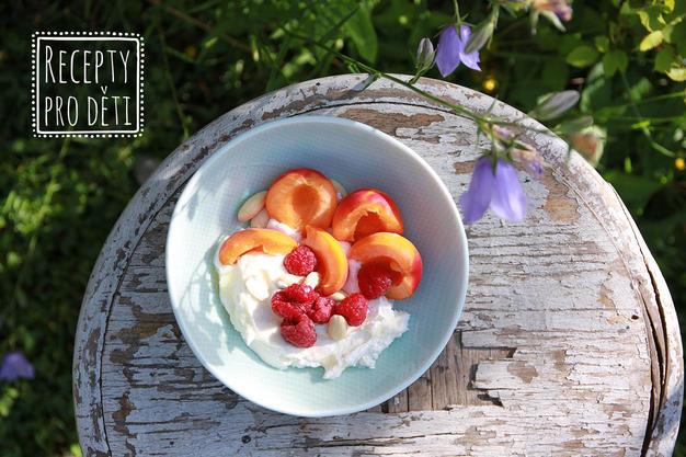 Prázdniny s dětmi: tipy na snídaně, které budou milovat!