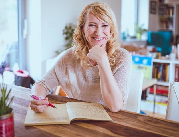 Spisovatelka Kristina Hummelová: I mámy potřebují dělat, co je baví