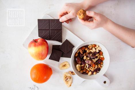 Děti vs. sladkosti: jak to dobře vybalancovat?