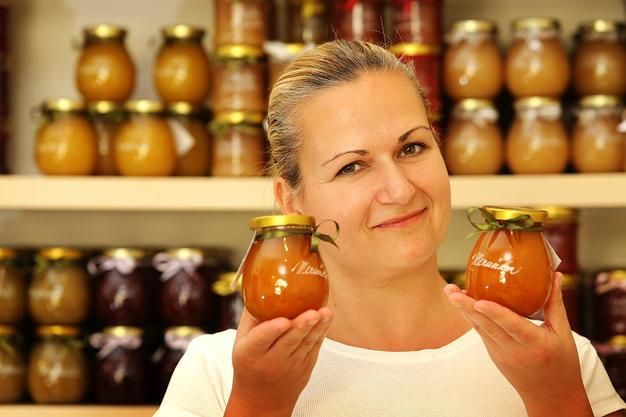 """Hana Šindlerová: Naše """"Marmelády s příběhem"""" chutnají i v Austrálii a Číně"""