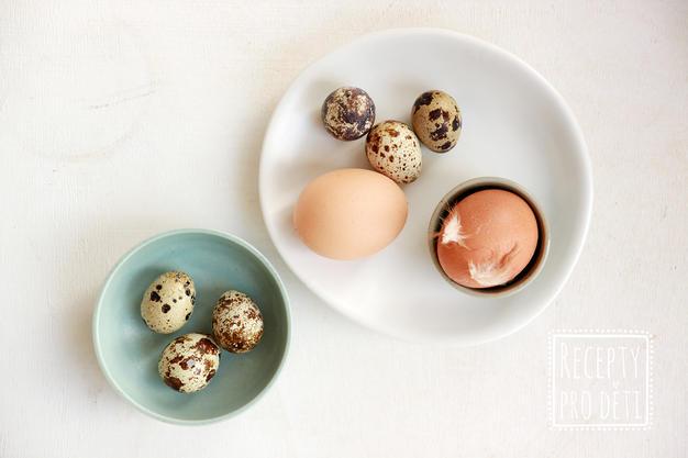 Natvrdo, na hniličku, míchaná nebo ztracená. Víte, jak vařit vejce?