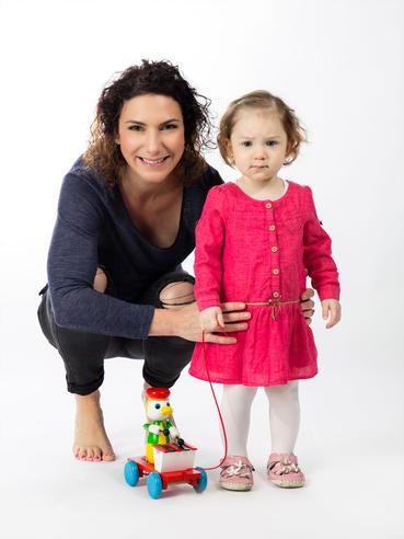 Výživová poradkyně Adela Skoupá: U nás máme sladké Vánoce