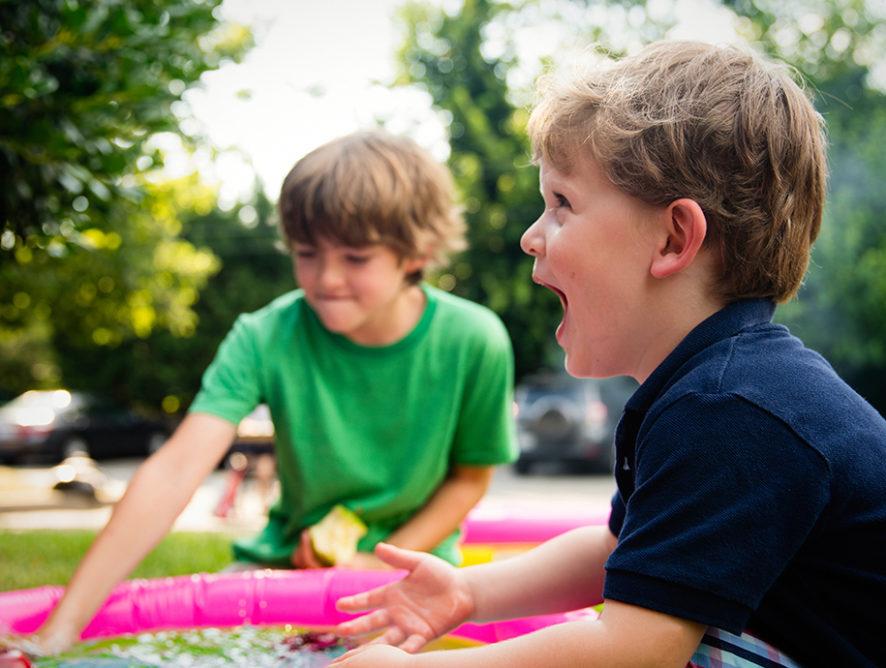 LAST MINUTE: letní tábory, které mají ještě místo