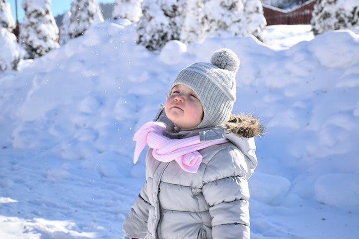 Na hory s dětmi: TOP ubytování pro rodinu