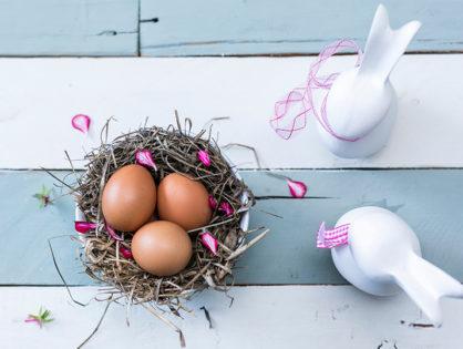 Velikonoce 2019: tradiční menu na celé svátky!