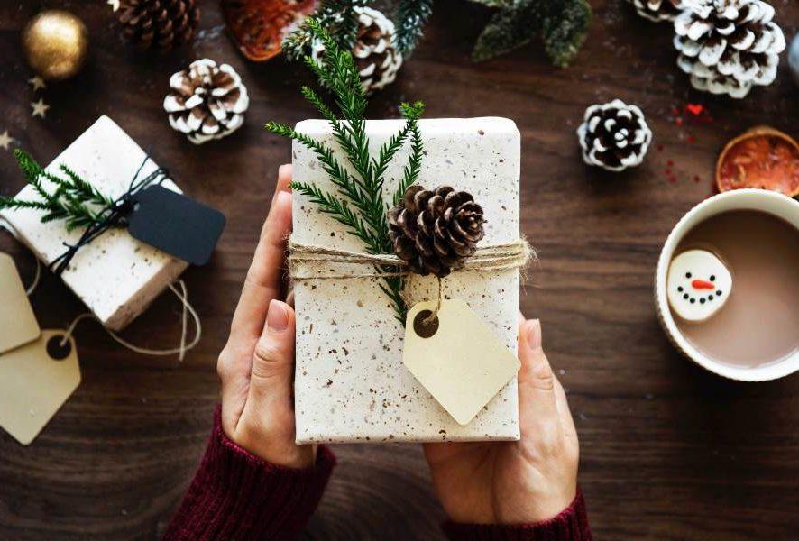 Tipy na vánoční dárky: čtení pro mámy i děti!
