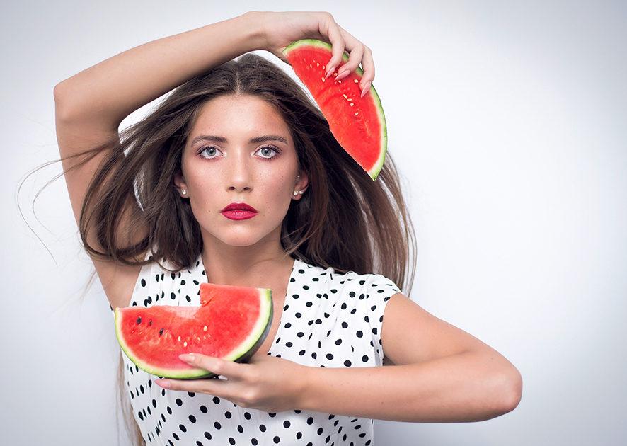 Umíte koupit opravdu zralý meloun? Je to hračka!